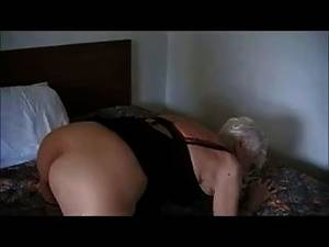 90s Very Old Granny Porn - 90 Yr. Old Granny Fucked In A Hotel