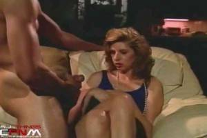 cfnm watch jerk off - 3 MILFs tease & watch guy jerk off at CFNM party
