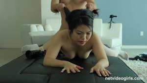 Asian Coed Porn - NetVideoGirls Tricks & Fucks Thick Asian Coed / HD Porn Videos, Sex Movies,  Porn Tube