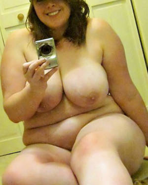 amateur bbw self nudes - Chubby amateur self shot bbw