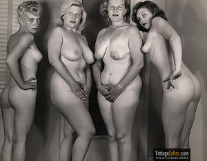 1940s Xxx Porn - It was a common for girls to fuck with their men whenever they want back in  1940s
