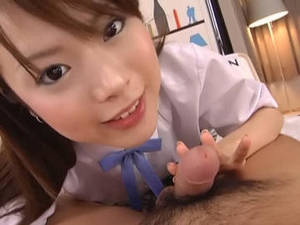 japanese teen blowjob -