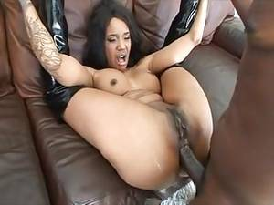 long ebony anal - Black Booty Anal ...