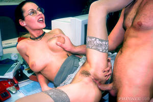 homemade sex in office - ... homemade porn XXX picsImage: 4 ...