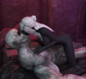 Dark Elf 3d Monster Porn - ... picture #2 ::: Dark elf fucked hard by a giant monster ...