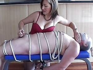 mom bdsm - Bdsm mature
