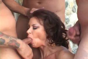 mom anal gang - 3 girls lick face Hot naked pictures of meryl streep ...