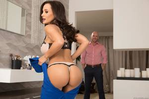 Lisa Ann Superhero Porn - Lisa Ann Is Back 4 More!: Checking in with the Porn Legend