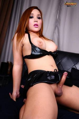 angie shemale - Sexy Curvy Angie Cums! (Transsexual, Shemale) ladyboy.xxx [HD 720p