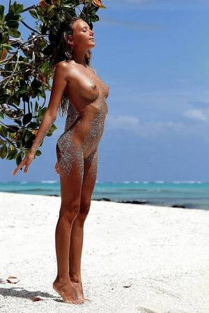 caribbean islands beaches girls - ... Caribbean girls nude on beach