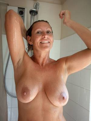 anal sex with wife in shower - Blonde milf shower fuck porn - Sex in shower with mom xxx hot shower mom  beautiful