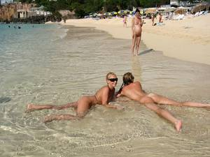 caribbean islands beaches girls - ... Naked girls ...