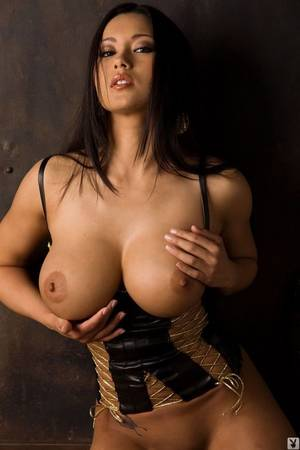 asian big tits tease - An image by Irishboy64: an image from Irishboy64 Tagged by users as:  brunette asian big boobs ...